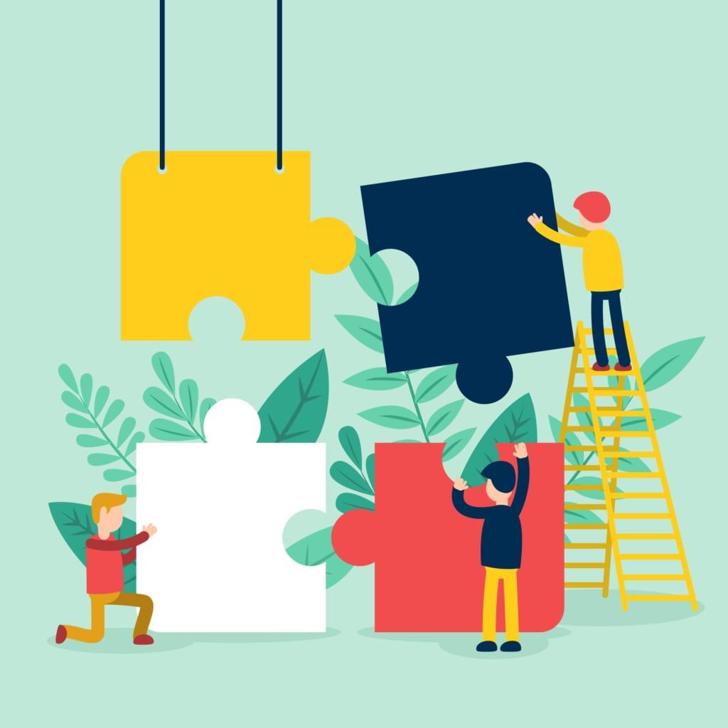 Có thể mở rộng và tích hợp với hệ thống sẵn có của doanh nghiệp bạn hay không?