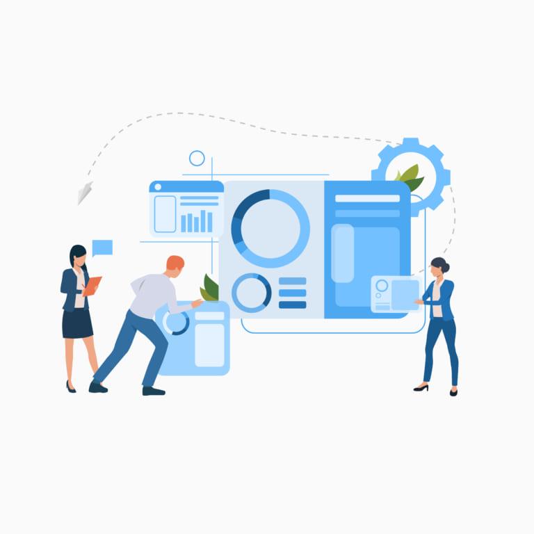 Tích hợp LMS LearningWare với hệ thống của doanh nghiệp