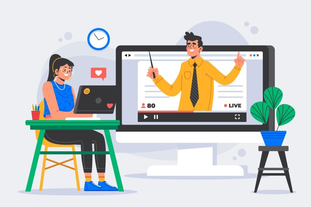 Giải pháp eLearning dành cho Doanh nghiệp kinh doanh đa cấp