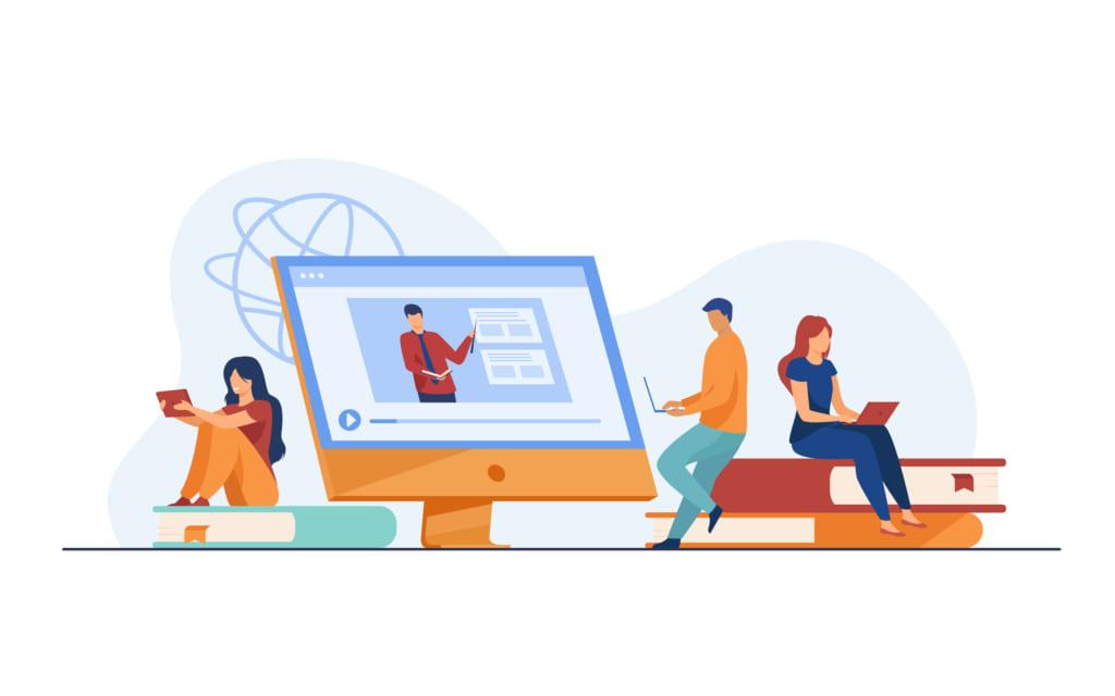 eLearning - phần mềm LMS LearningWare - Hỗ trợ quản lý đào tạo Offline
