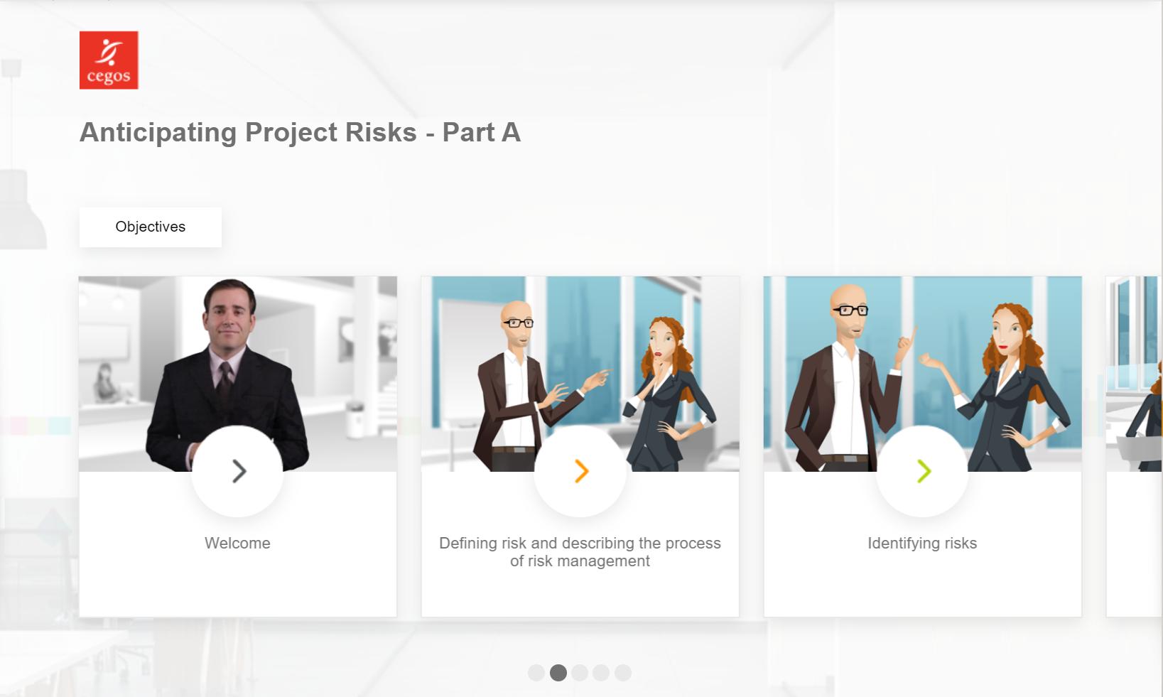 Dự đoán rủi ro dự án - Phần A