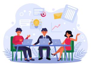 Giải pháp eLearning dành cho Công ty đa quốc gia (MNC)