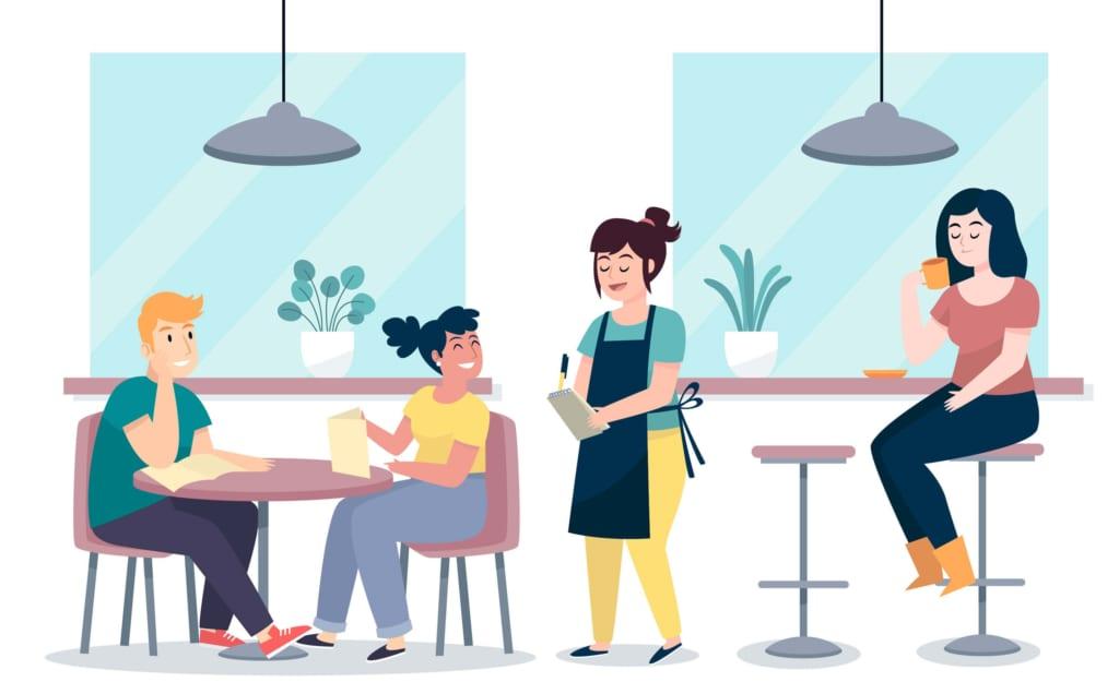 Dùng phần mềm LMS cho Đào tạo nội bộ liệu có phù hợp với doanh nghiệp kinh doanh chuỗi nhà hàng trong ngành F&B?